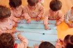 El plazo de solicitud de admisión en las ocho nuevas unidades de Infantil de 2 años comienza el 10 de julio