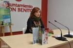 DON BENITO. Presentada la Programación Cultural para el mes de diciembre y enero