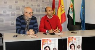 Abraham Samino ofrecerá un concierto el viernes en el Centro Cultural Alcazaba