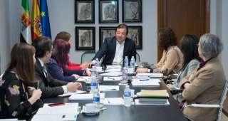 El Consejo de Gobierno aprueba el proyecto de Ley de Espectáculos Públicos y Actividades Recreativas de Extremadura