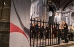 Puebla de la Calzada. El Coro de Cámara Amadeus este fin de semana en Bruselas y Colonia