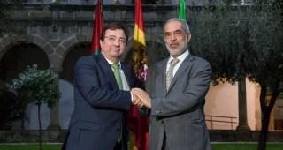 Se firma el acuerdo entre la Junta y Sugar Company para el desarrollo de la planta azucarera en Mérida