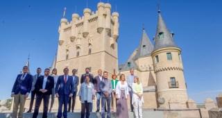 Éxito en el impulso a la internalización de las Ciudades Patrimonio de la Humanidad como imagen de España