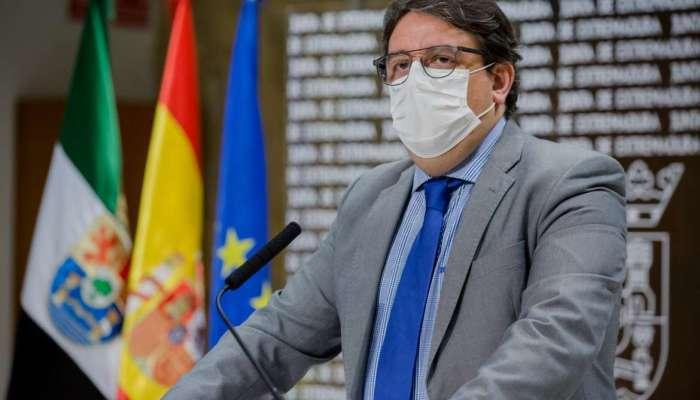 Cierre de la hostelería los días 24 y 31 de diciembre entre las 18 y las 20 horas, en Extremadura