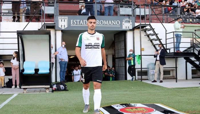 Erik Ruiz no continuará en el Mérida