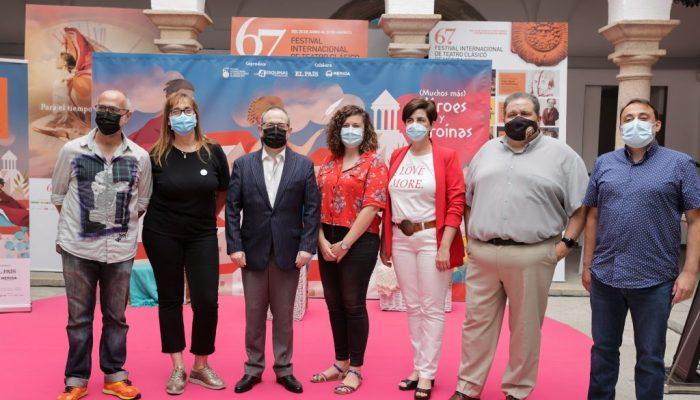 El Festival de Mérida dedica el cine de verano al Mare Nostrum
