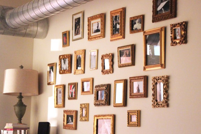 Interesting Ikea Wall Decor Photo Frames Frame On The Astounding
