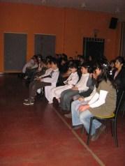 2007 optreden leerlingen 8