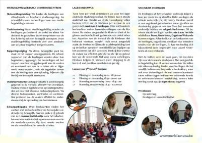 Meridiaan onderwijscentrum2