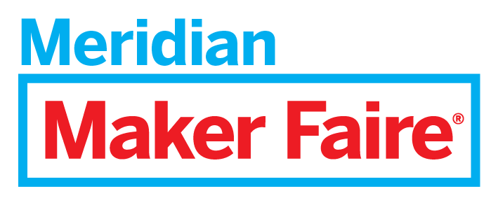 Maker Faire Meridian logo