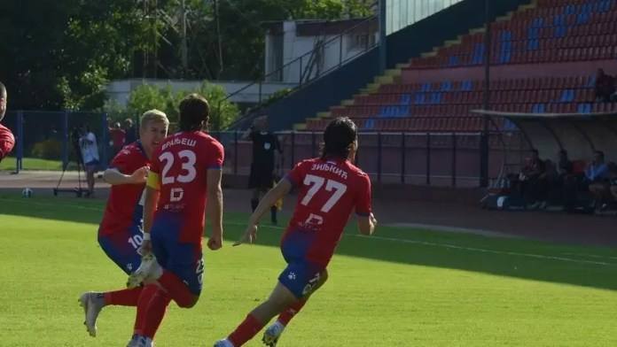 """Borac, Stojan Vranješ iz Antalije za MeridianSportBH: """"Borac dugo nije imao ovoliko talentovanih igrača"""" (VIDEO)"""
