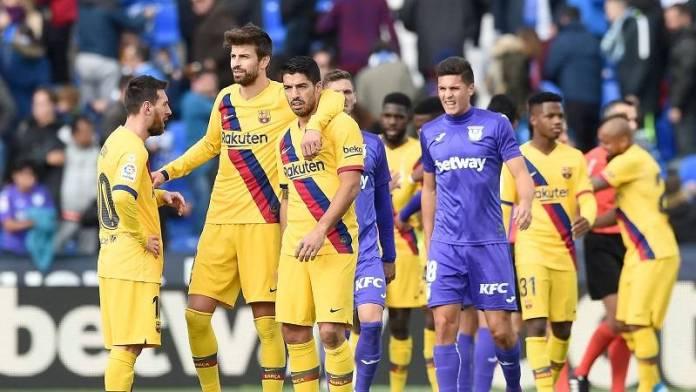 , Katalonci saopštili ime zaraženog fudbalera