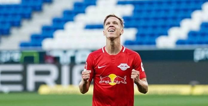 , Liga šampiona: Lajpcig piše istoriju