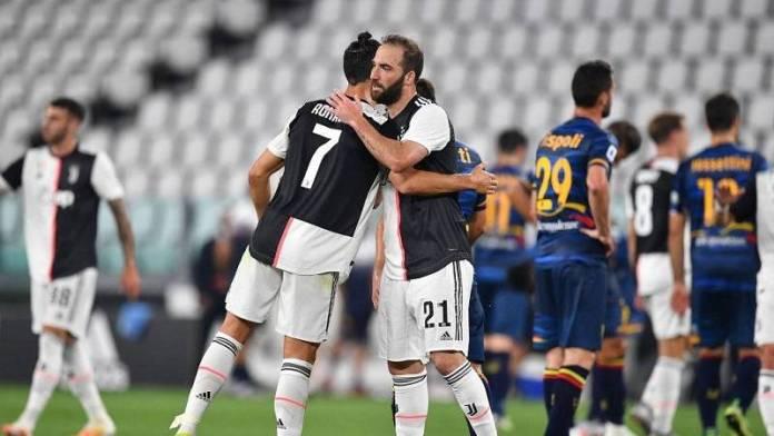 , Dibala ostaje u Juventusu, Higuain pakuje kofere