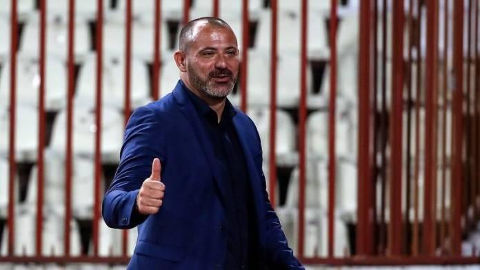 """, Stanković: """"Pobjedi se u zube ne gleda"""""""