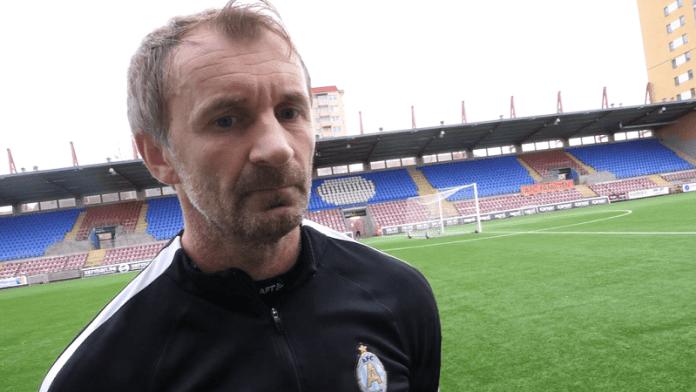 , Ko je Nemanja Miljanović?