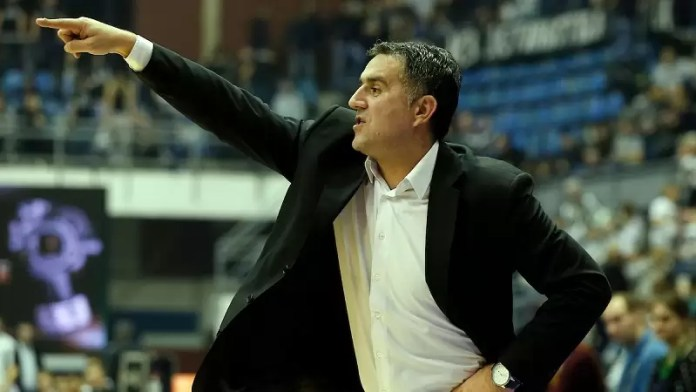Bajić, Pod lupom: Savršen spoj Dragana Bajića i Igokee