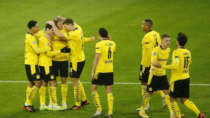 Imobile, Imobile i Haland sa po dva gola donijeli pobjede Laciju i Borusiji Dortmund