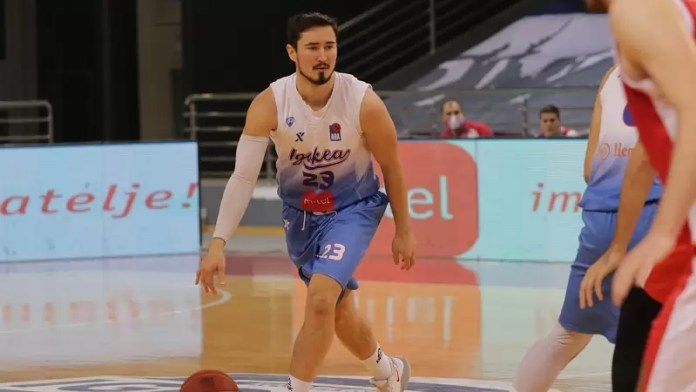 Uzbudljiva, Uzbudljiva završnica u Laktašima pripala domaćinu protiv ekipe iz Čačka