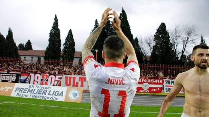 """Jović, Toni Jović za MeridianSportBH: """"Krupa itekako zaslužuje svoje mjesto u društvu najboljih"""""""