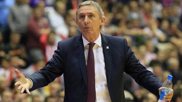 """Pešić, Svetislav Pešić: """"Toliko je jaka konkurencija da ću morati da radim do svoje 80. godine"""""""