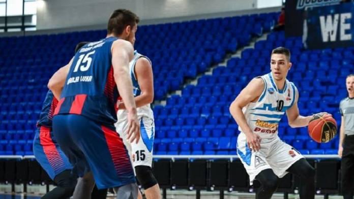 Podgorica, Borac stao u najbitnijem meču sezone, Podgorica postala prvi polufinalista Druge ABA lige