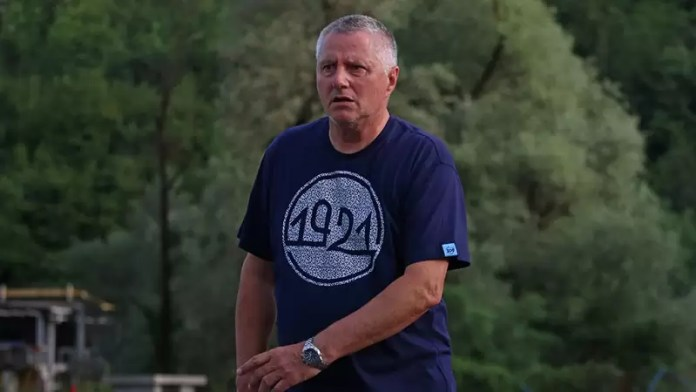 Ivković, Ivković pohvalio čudesan ambijent Grbavice i istakao šta mu je bitnije od rezultata (VIDEO)