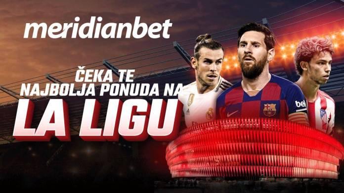 La liga - fudbal