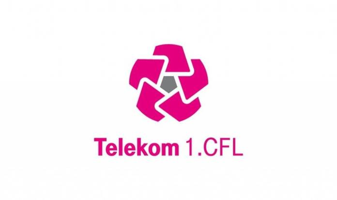 Telekom 1 CFL
