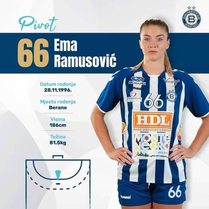 Ema Ramusović