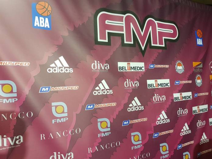 FMP ABA liga