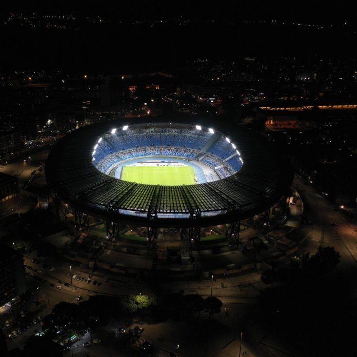 stadion u Napulju