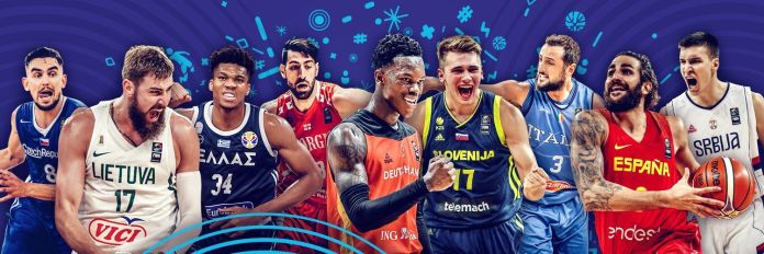 Eurobasket 2022