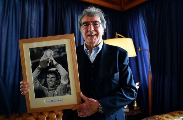 Dino Zof