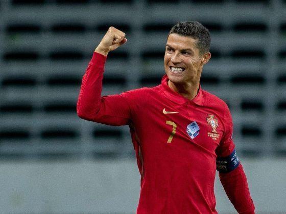 Ronaldo pele
