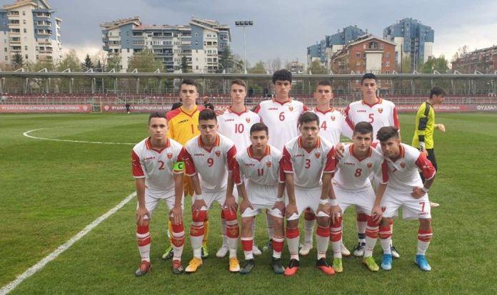 Remi sa vršnjacima iz Sjeverne Makedonije