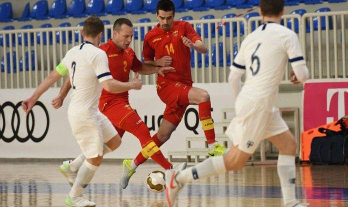 kvalifikacija za EURO 2022