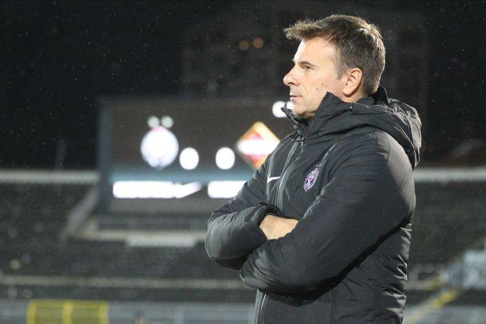 Aleksandar Stanojević Partizan