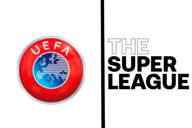 UEFA Real