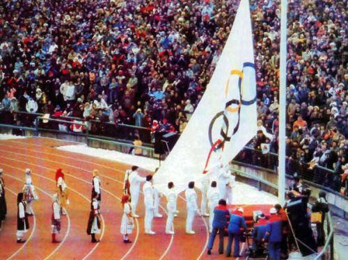 olimpijske igre 1984