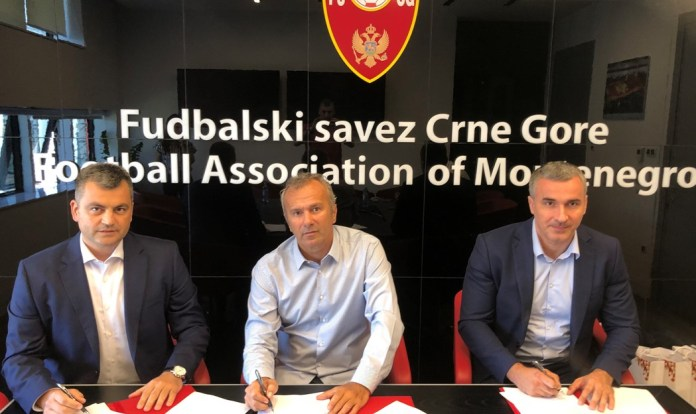 Crnogorski telekom produžili saradnju godinu