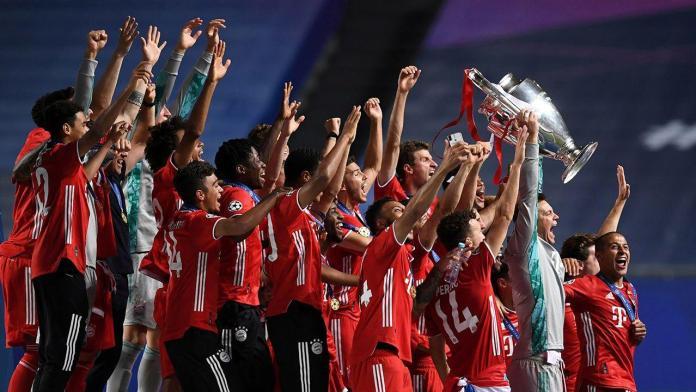Champions League, UEFA ELIGE AL 11 IDEAL DE LA ÚLTIMA CHAMPIONS LEAGUE