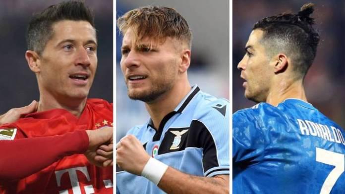 Goleadores, GOLEADORES INFLUYENTES 2019/20  PARTE 1