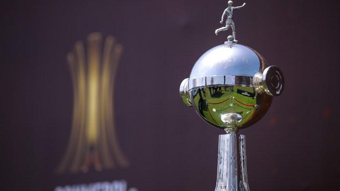 copa libertadores 2021, Copa Libertadores 2021: resultados de la primera fase