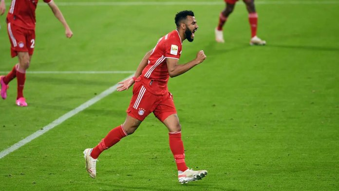 Bayern Leverkusen, BAYERN VENCE AL LEVERKUSEN Y SE PONE A TIRO DE GRACIA