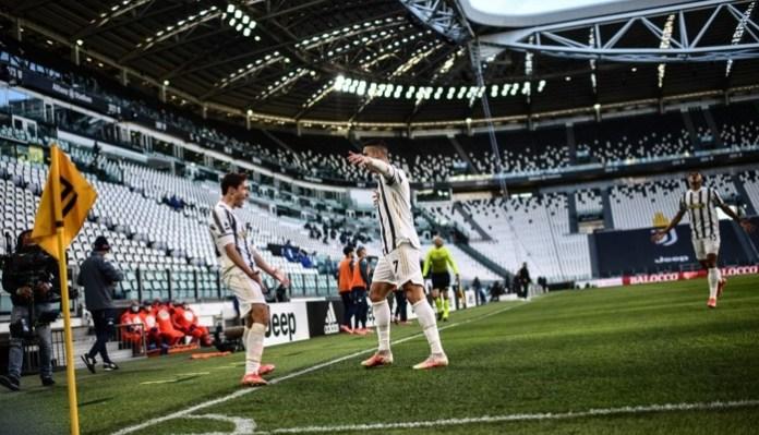 Juventus Napoli, JUVENTUS CON DYBALA DERROTAN AL NAPOLI