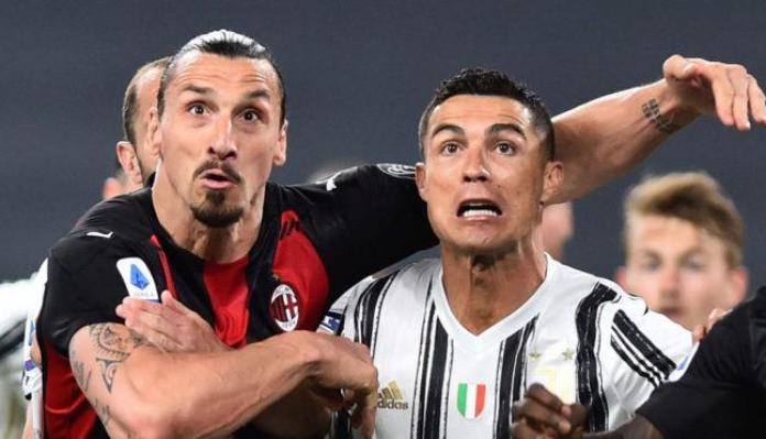 Juventus Milan, EL MILAN GOLEÓ A LA JUVENTUS 0-3 EN TURÍN