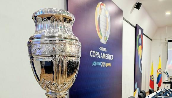 sedes copa america 2021, BRASIL ANUNCIA CUATRO SEDES PARA LA COPA AMÉRICA
