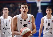 Partizan u novoj sezoni