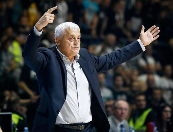 Partizan, Miroslav Nikolić
